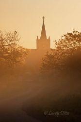 Church_in_Mist_Larry_Ditto_70K5001