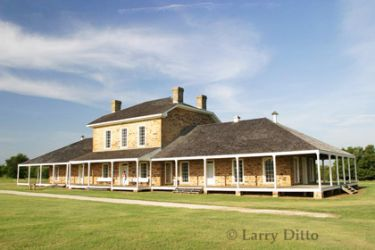 Fort_Richardson_state_park_Larry_Ditto