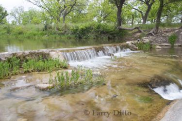 Luckenbach,Texas_waterfall_Larry_Ditto