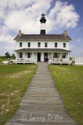 Bodie Island Lighthouse National Historic Site, Nags Head, North Carolina