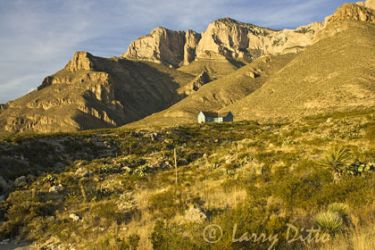 guadalupe_mountains-williams_ranch_Larry_Ditto