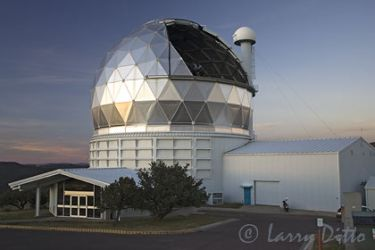 mcdonald_observatory_Larry_Ditto